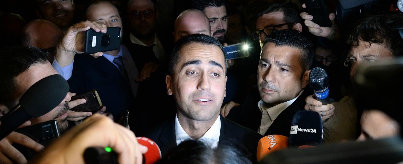 Def: Di Maio gioca a fare Roosevelt, Salvini agita un drappo rosso davanti agli eurocrati