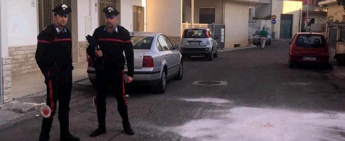 """Lecce, litiga con i vicini e spara: 3 morti. La confessione: """"Parcheggiavano davanti a casa, questa storia doveva finire"""""""