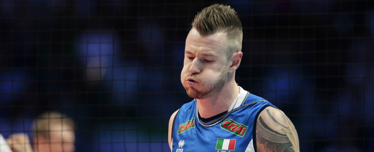 """Volley, inutile successo dell'Italia contro la Polonia: azzurri fuori dal Mondiale. """"Ma dovevamo vincere per i nostri tifosi"""""""