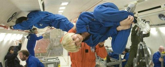 Forza di gravità, oltre 200 esperimenti non sono bastati a misurare il punto G