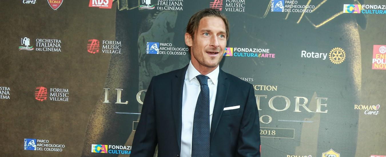 Francesco Totti è sopravvalutato