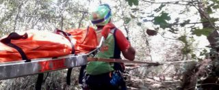 Imperia, escursionista colpito durante battuta di caccia al cinghiale: muore 19enne