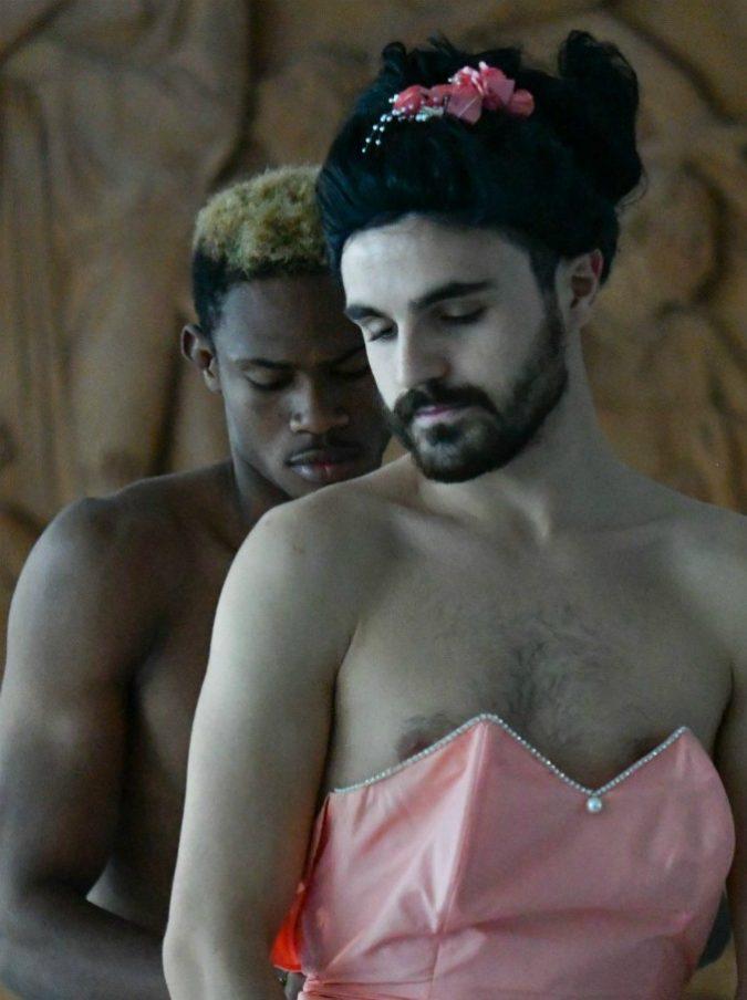 """Ostuni, """"Le isole sataniche"""": in scena lo spettacolo teatrale sul confino degli omosessuali"""