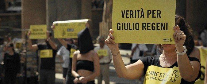 Egitto, il business di armi e gas blocca la giustizia per Giulio Regeni