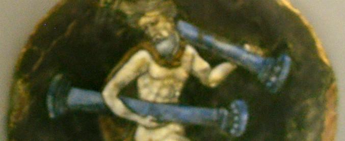 Storia eretica: le Colonne d'Ercole, Atlante, il centro del mondo e la Sardegna