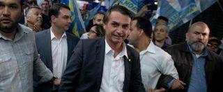 Il Brasile 'politically correct' di Bolsonaro: due tragedie, un unico contenitore