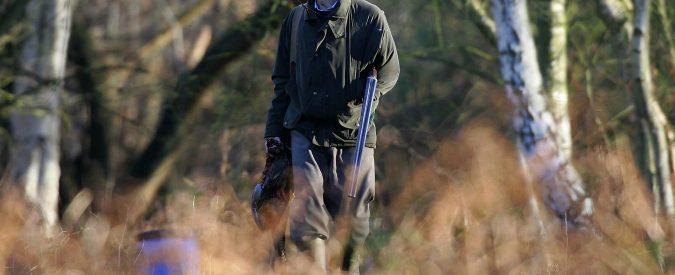 Incidente Apricale, perché la politica permette a un cacciatore di entrare col fucile nel mio terreno