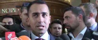 """Nuovo audio Casalino, Di Maio taglia corto: """"Ha sbagliato ma ha già chiesto scusa"""""""