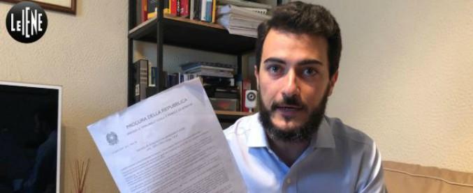 """David Rossi, perquisito Monteleone delle Iene: """"Attacco a segretezza delle fonti"""""""