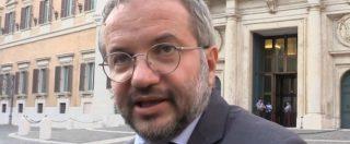 """Manovra, Borghi (Lega): """"In unione monetaria normale lo spread non esiste. Uscita dall'euro? Non è nel contratto"""""""