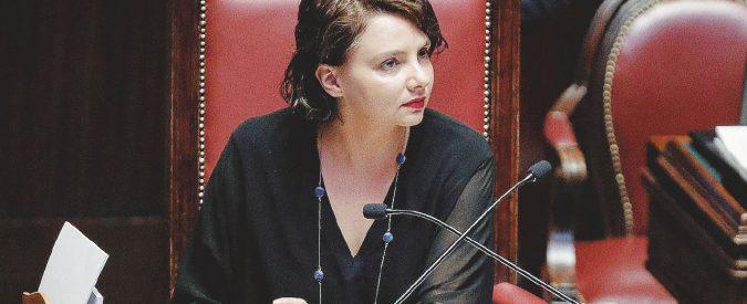 """Affido condiviso, Spadoni (M5s): """"Il ddl Pillon va cambiato. Bisogna tutelare i bimbi"""""""
