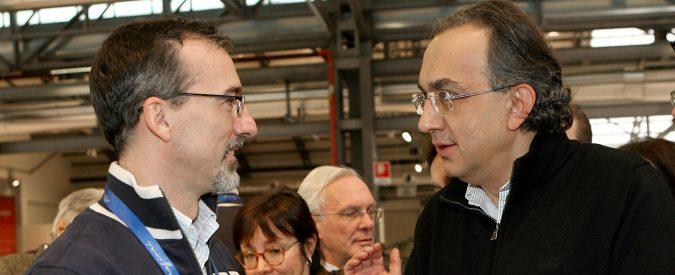 Fca, Pietro Gorlier è l'unico top manager dell'era Marchionne ancora capace di sorridere