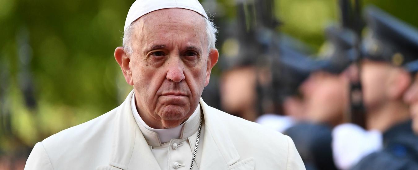 Papa Francesco Negli Emirati Arabi E La Prima Volta Prego Per Lo Yemen