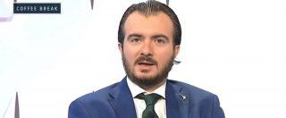 Molinari (Lega): 'Caos dei mercati? Per reddito cittadinanza'. Poi precisa: 'Volevo dire che i mercati si agitano per niente'