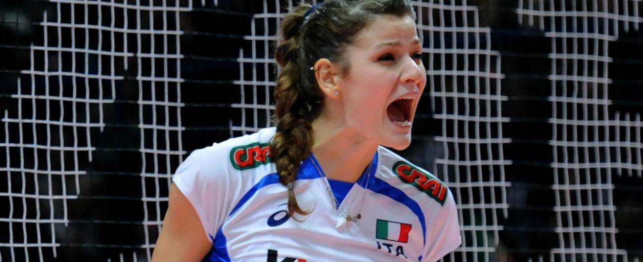Mondiali Volley femminile 2018, terzo successo per le azzurre: cubane battute 3 a 0. Ora tocca a Turchia e Cina