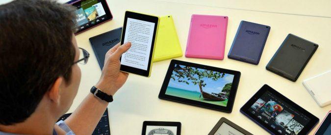 Ebook, ok dell'Europa all'Iva al 4%. Una battaglia italiana, una vittoria per tutti