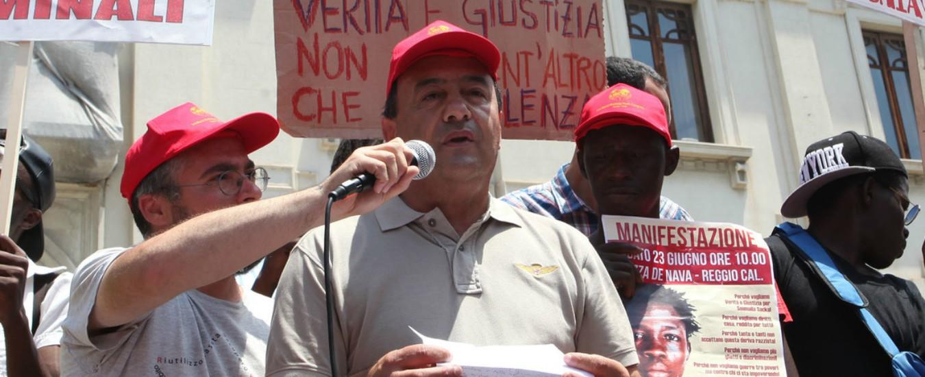 L'arresto di Mimmo Lucano, un favore al governo e alla 'ndrangheta
