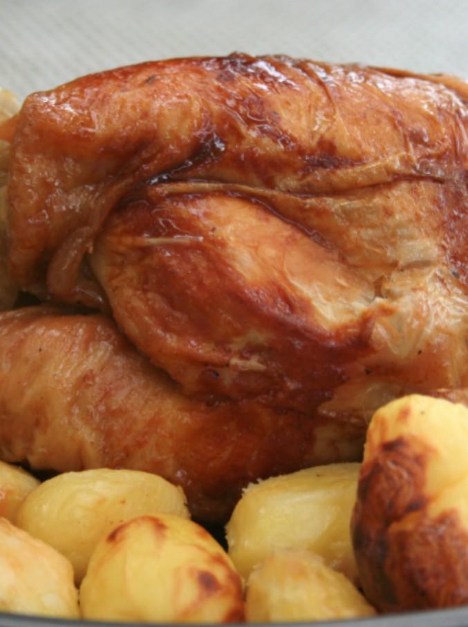 Pollo arrosto day, ecco i trucchi per prepararne uno perfetto
