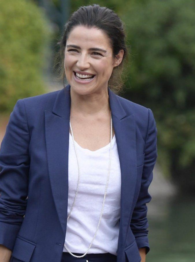"""Luisa Ranieri parla del marito Luca Zingaretti  """"Ha una virilità  prorompente 2b16f4d51cf"""