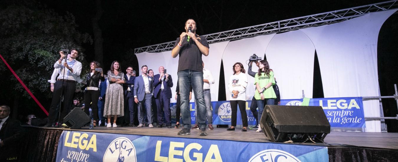 Latina, ecco quello che il sindaco avrebbe detto a Salvini (se fosse riuscito a incontrarlo)