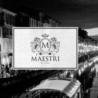 Il logo di Maestri Milano
