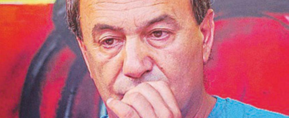 Mimmo Lucano, il disobbediente civile visionario