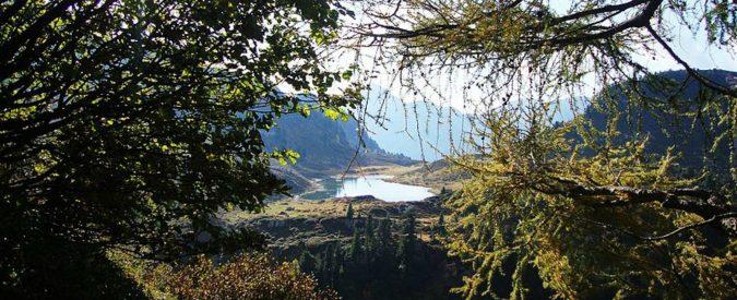 Trento, presentato il progetto Translagorai che di sostenibile e necessario ha ben poco