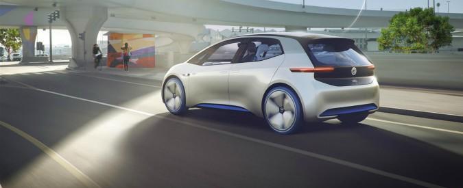 Volkswagen e Microsoft, alleanza strategica per la connettività in auto