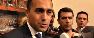 """Reddito di cittadinanza, Di Maio: """"Sarà erogato su carta. Così si eviteranno spese immorali o evasione"""""""