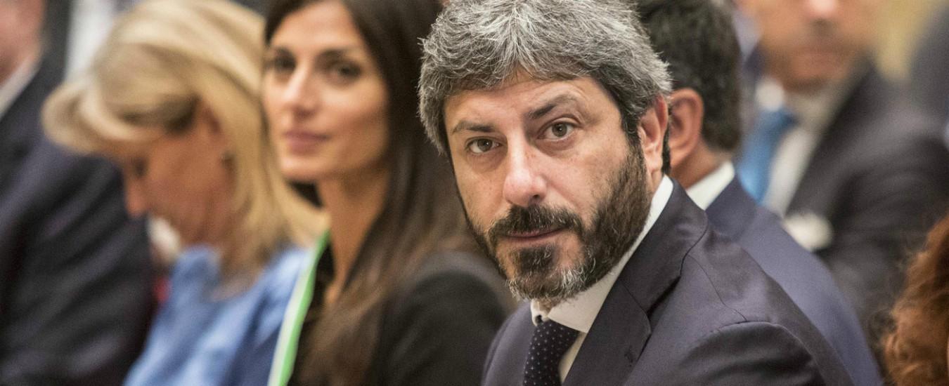 """Camera, Fico scrive a Conte: """"Troppi decreti alterano rapporto tra governo e Parlamento, alimentando le tensioni"""""""