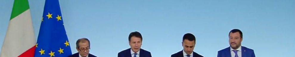 """Legge di Bilancio, dai fondi per reddito e quota 100 a flat tax e bonus per assumere """"giovani eccellenti"""": tutte le misure"""