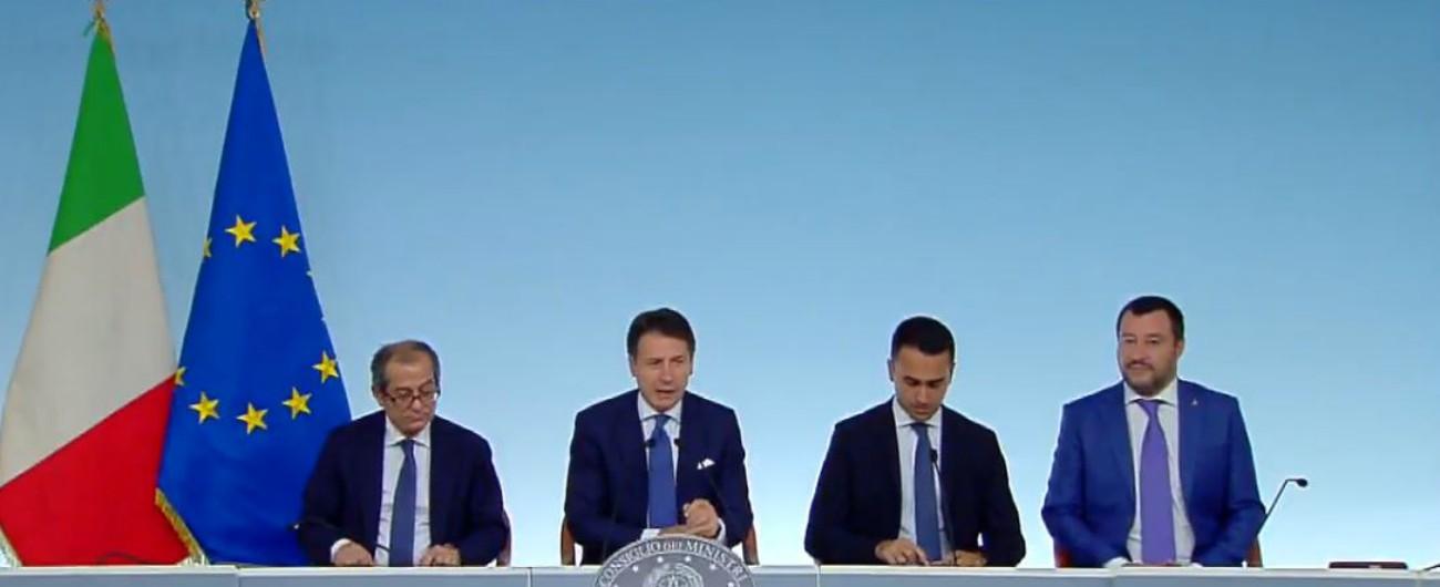 """Dl fisco, c'è l'intesa: """"Pace fiscale per chi ha dichiarato tutto e per chi ha omesso fino a 100mila euro. Arresto per evasori"""""""