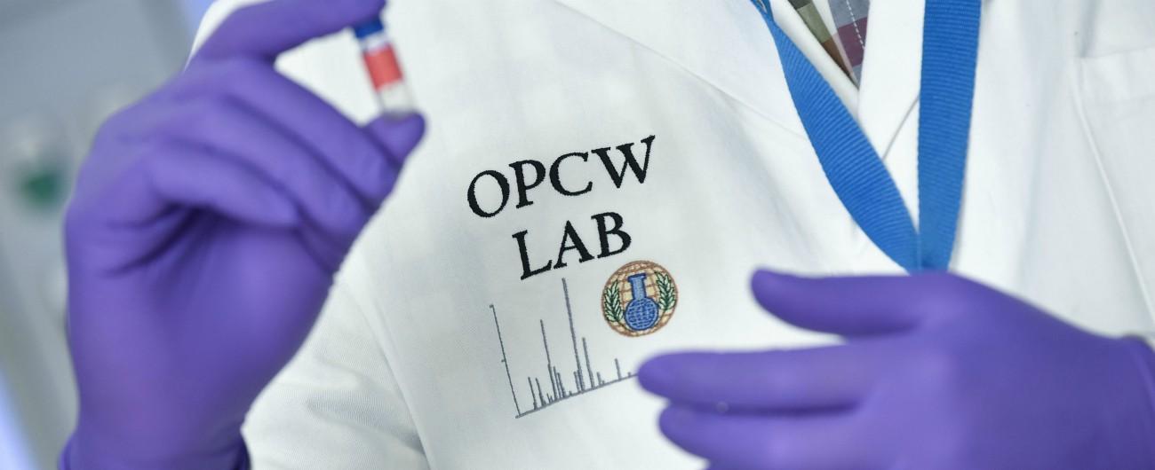 """Olanda: """"Gli 007 russi hanno tentato di hackerare sistema informatico dell'Opac"""""""