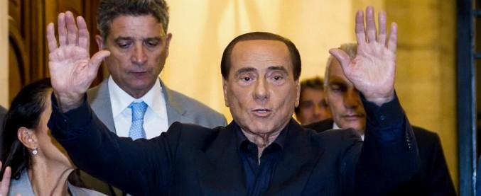 """Manovra, Berlusconi: """"Rischiosa ma popolare. Può piacere alla gente"""""""