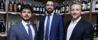 """""""Importiamo vino in Colombia, dove si sorride al futuro. L'Italia è depressa, ed essere giovani è un handicap"""""""