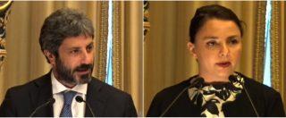 """Daphne Caruana Galizia, alla Camera il convegno per non dimenticare. Spadoni: """"Serve legge europea per combattere mafie"""""""