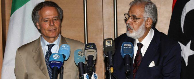 Migranti, la soluzione alla crisi passa per la stabilizzazione della Libia