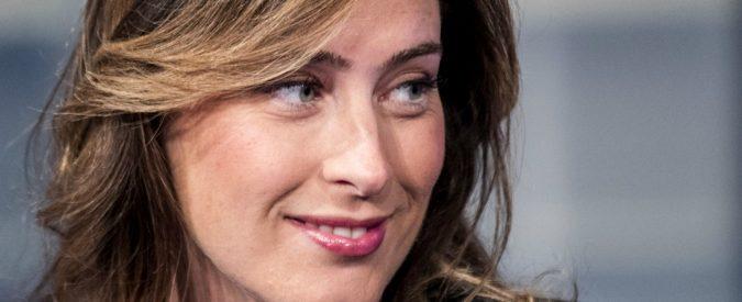 Maria Elena Boschi, ho comprato Maxim e sono rimasto deluso. Non da lei ma dall'ipocrisia delle foto