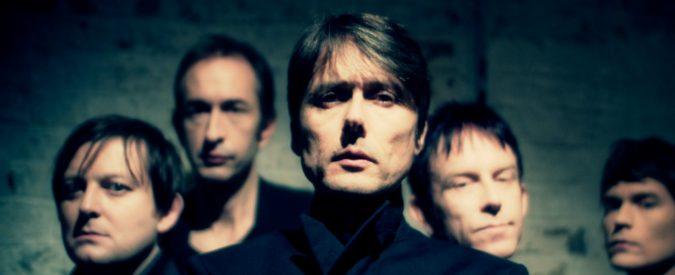 Suede, in concerto a Milano la band che ha inventato il britpop degli anni 90