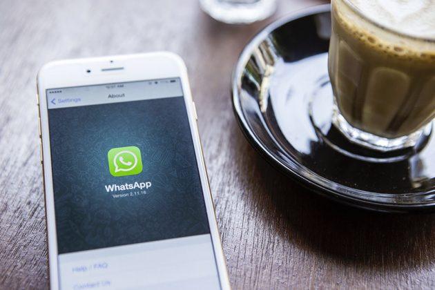Pubblicità su WhatsApp, in arrivo da gennaio 2019