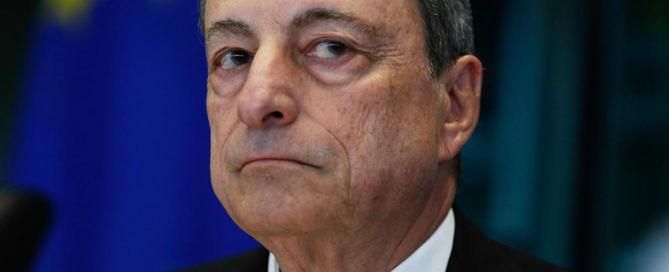 Draghi incontra Mattarella, l'Italia rischia la Troika. Ma il governo può sfruttarla a proprio favore