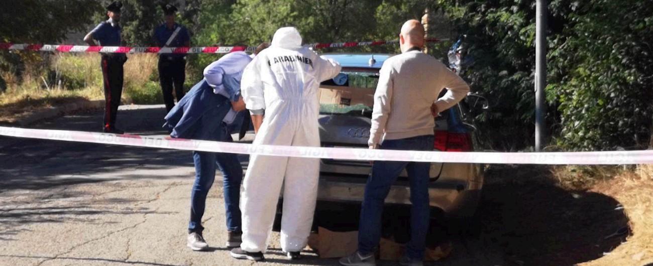 Perugia, rapinatore ucciso da colpo alla nuca durante inseguimento: indagati due carabinieri e una guardia giurata