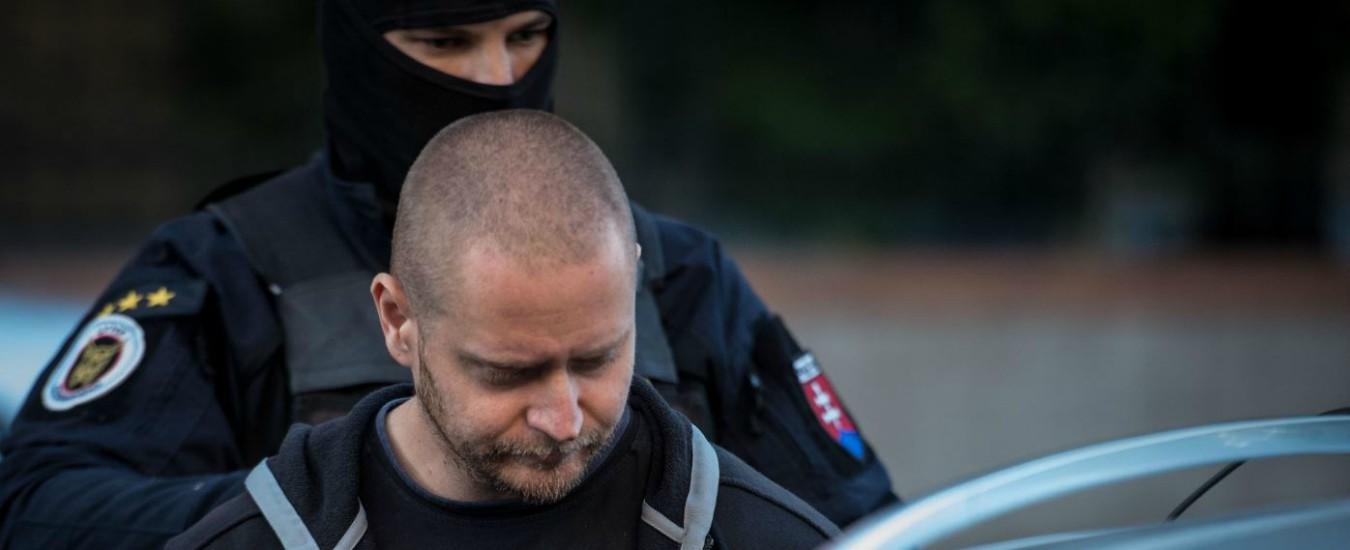 """Omicidio Jan Kuciak, capo polizia: """"Non esclusa pista italiana. Con due mesi in più avremmo catturato anche i mandanti"""""""