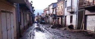 Maltempo Calabria, danni e disagi in tutta la regione: strade allagate e auto portate via dall'acqua