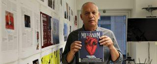 """Fq Millennium, Peter Gomez presenta il nuovo numero: """"Qualcosa di sinistra"""". Da sabato 6 ottobre in edicola"""