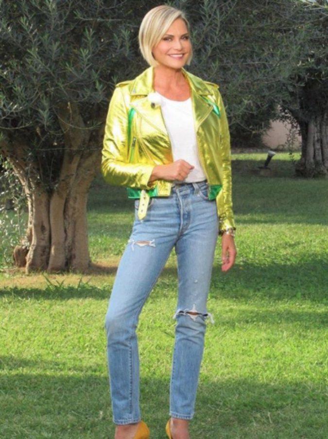"""The Voice, arriva a sorpresa Giusy Ferreri e Simona Ventura commenta: """"Con lei ho avuto cu*o"""""""