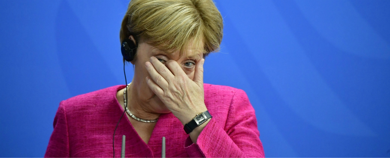 Euro, quanta ipocrisia. La prima a tradire la moneta unica è stata proprio la Germania