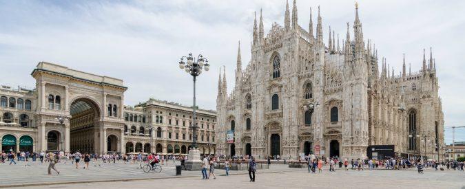 Vivere a Milano senza lavorare è uno scandalo. E io, modestamente, lo sono
