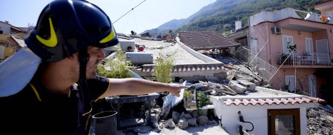 Terremoto, cosa serve per capire se le nostre case sono a rischio