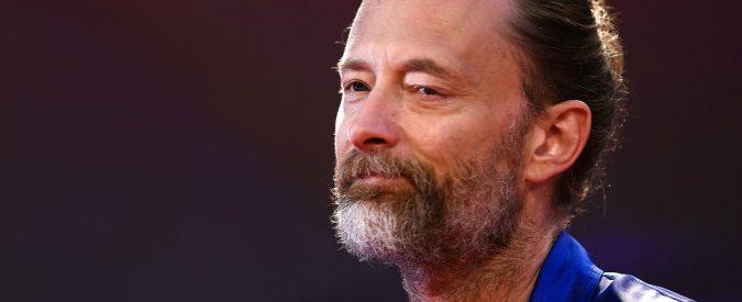 Thom Yorke, il cantante dei Radiohead compie 50 anni. Ma non ha ancora finito di sperimentare
